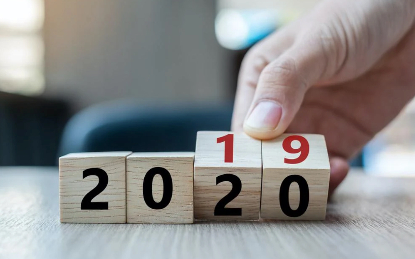 20 Grandes Ideas para 2020: Tendencias